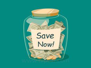 cara menghemat uang ala anak kos kosan