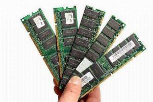 random akses memory