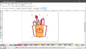 software edit foto inscape