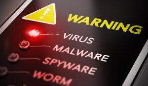 Virus HP Android