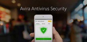 Avira security antivirus