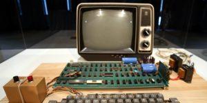 Sejarah Komputer (Komputer Jadul)