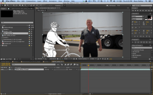 Software edit video di pc adobe after effect