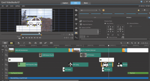 corel video editor pc