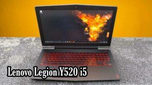 Lenovo Legion Y520 15 REKOMENDASI LAPTOP GAMING 2020