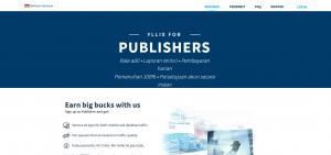 publisher iklan yllix