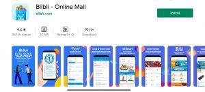 aplikasi belanja online termurah