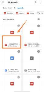 cara megirimkan email dari hp