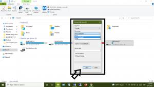 tips format disk kalian